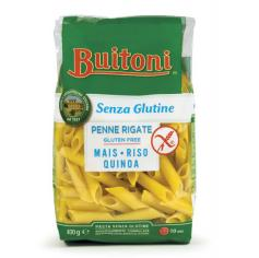 PENNE RIGATE Mais Riso e Quinoa