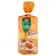 GALLOTTE 3 cereali