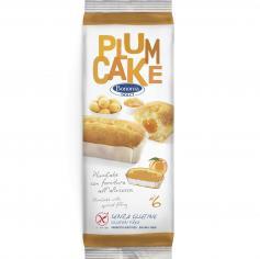 PLUM CAKE con farcitura all'ALBICOCCA