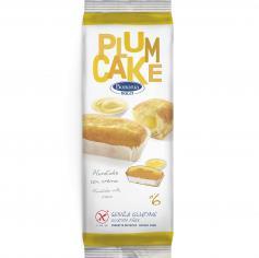 PLUM CAKE con farcitura alla CREMA