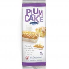 PLUM CAKE con GRANELLA DI ZUCCHERO