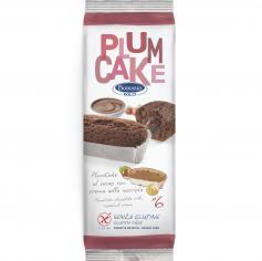 PLUM CAKE AL CACAO con crema alla nocciola