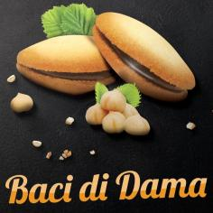BACI DI DAMA