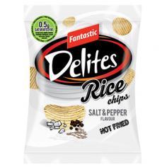 DELITES SALE E PEPE